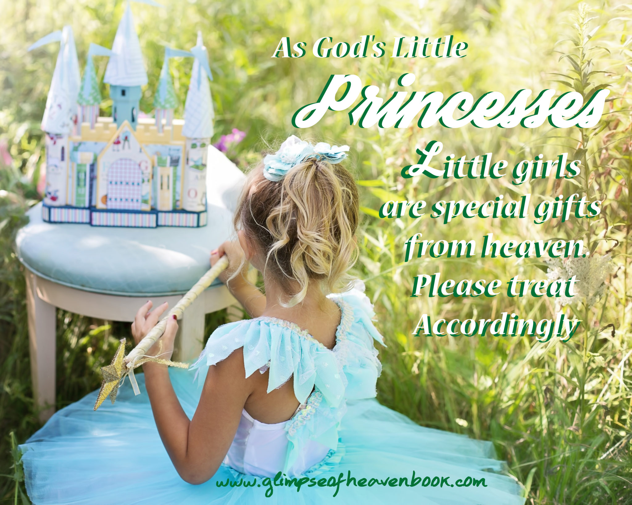 Little girl are princesses princess-869721