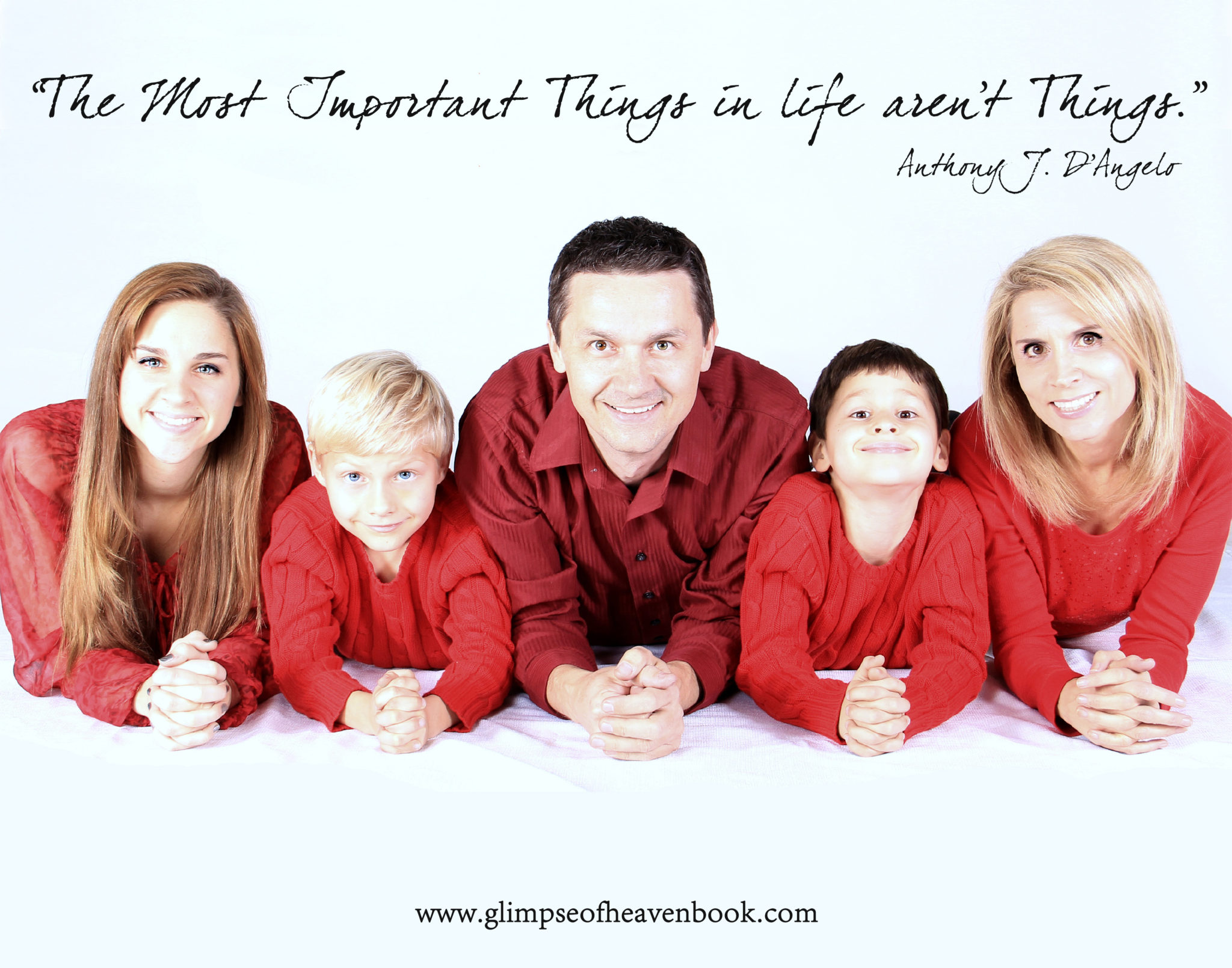 Most Important Things   family-521551